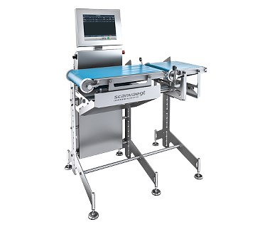 SC510 Checkweigher