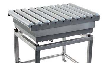 Accessories - Roller Conveyor