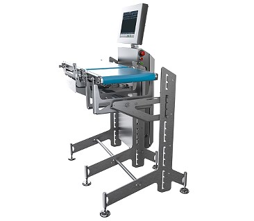 SC510 HD Checkweigher 2